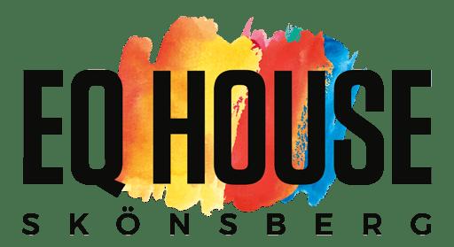 EQ House | Skönsberg Logotyp