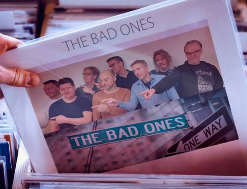 Lördag 22 februari + The Bad Ones